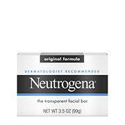 Neutrogena Original Formula Facial Cleansing Bar