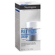 Neutrogena Rapid Wrinkle Repair Fragrance-Free Regenerating Cream