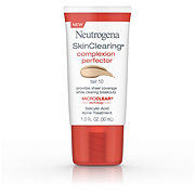 Neutrogena Skinclearing Complexion Perfector Fair