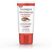 Neutrogena Skinclearing Complexion Perfector Medium