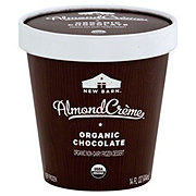 New Barn Almond Creme Organic Chocolate