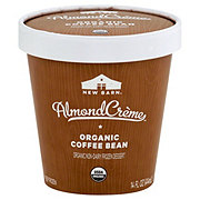 New Barn Almond Creme Organic Coffee Bean