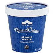 New Barn Almond Creme Organic Vanilla