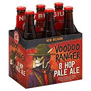 New Belgium Voodoo Ranger 8 Hop Pale Ale Beer 12 oz  Bottles