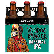 New Belgium Voodoo Ranger Imperial Indian Pale Ale  Beer 12 oz  Bottles
