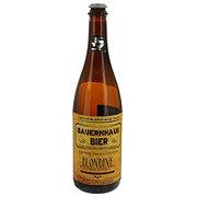 New Braunfels Blondine Hefeweizen Bottle