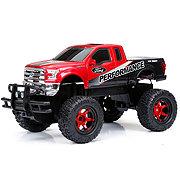 New Bright 1:14 Scale Ford F150, RC Wheelie Truck
