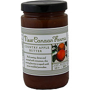 New Canaan Farms Country Apple Butter Jelly