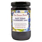 New Canaan Farms East Texas Blueberry Jam