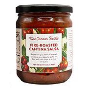 New Canaan Farms Fire Roasted Cantina Salsa