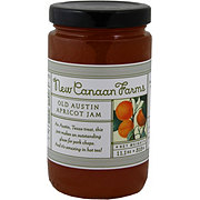 New Canaan Farms Old Austin Apricot Jam