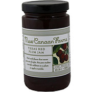 New Canaan Farms Texas Red Plum Jam