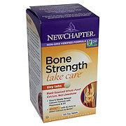 New Chapter Bone Strength Tiny Tabs
