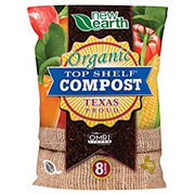 New Earth Top Shelf Compost