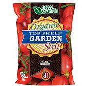 New Earth Top Shelf Garden Soil