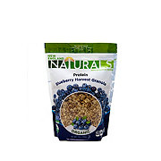 New England Naturals Select High Protein Blueberry Harvest Granola