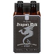 New Holland Brewing Dragons Milk Bourbon Barrel Stout Beer 12 oz  Bottles