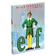 New Line Home Entertainment ELF - DVD