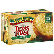 New York Cheese Texas Toast