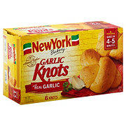 New York Hand-Tied Garlic Knots