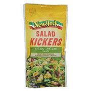 New York Salad Kickers, Crispy Italian Herb