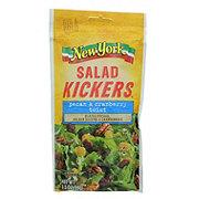 New York Salad Kickers, Pecan & Cranberry Twist