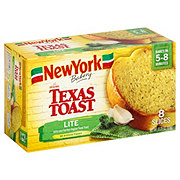New York Texas Toast Lite