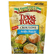 New York Texas Toast Really Ranch Croutons