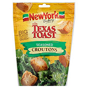 New York The Original Texas Toast Seasoned Croutons