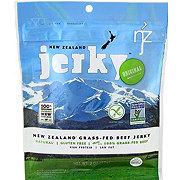 New Zealand Jerky Premium Beef Jerky Original
