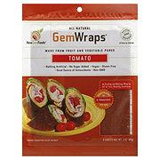 NewGemFoods Gem Wraps Tomato