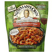 Newman's Own Chicken Parmigiana and Penne Complete Skillet Meal For Two