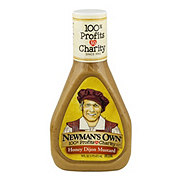 Newman's Own Honey Dijon Mustard Dressing