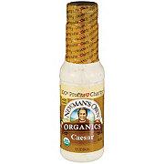 Newman's Own Organic Caesar Dressing