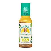 Newman's Own Organic Olive Oil & Vinegar Dressing