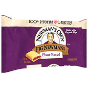 Newman's Own Organics Fig Newman's Fat Free Fruit Filled Cookies