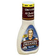 Newman's Own Organics Ranch