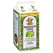 Newman's Own Own Virgin Limeade