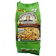 Newman's Own Skillet Meal Chicken Pad Thai