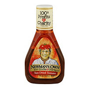 Newman's Own Sun Dried Tomato Italian Dressing