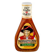 Newman's Own Zesty Italian Vinaigrette