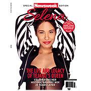Newsweek Selena