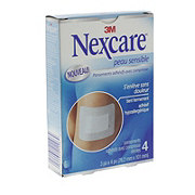 Nexcare Sensitive Skin Dressing