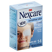 Nexcare Sensitive Skin Eye Patch
