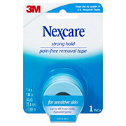 Nexcare Sensitive Skin Tape Low Trauma Tape