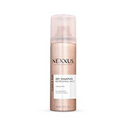 Nexxus Clean & Pure Dry Shampoo Unscented