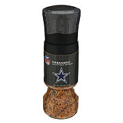 NFL Dallas Cowboys Habanero Adjustable Grinder