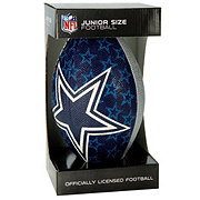 NFL Dallas Cowboys Licensed Junior Size Football