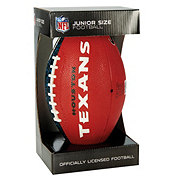 NFL Houston Texans Licensed Junior Size Football