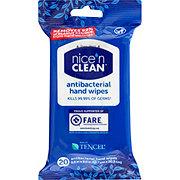 Nice 'N Clean Antibacterial Hand Wipes